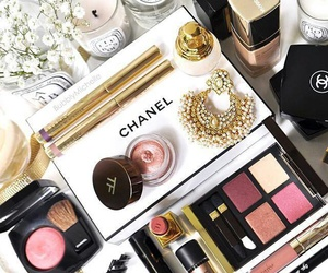 chanel makeup products image