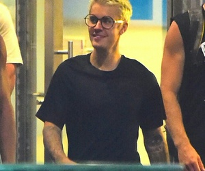 believe, justin, and purpose image