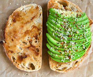 food and i love toast image