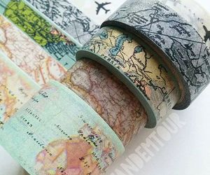 goals, tape, and travel image