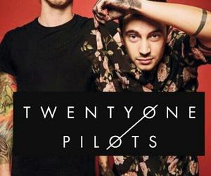 music, tøp, and twenty+one+pilots+ image