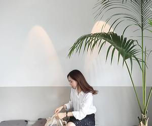 aesthetic, asian, and kfashion image