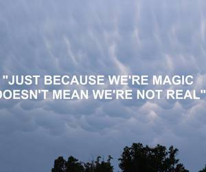 him, love quotes, and magic image