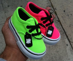 vans, cute, and baby image