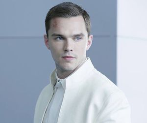 equals and nicholas hoult image