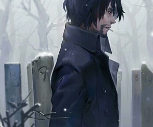 zankyou no terror and anime image