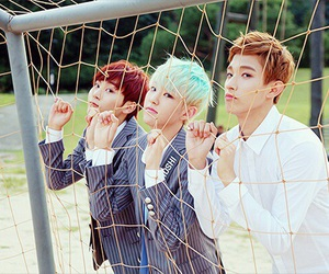 Seventeen, DK, and hoshi image