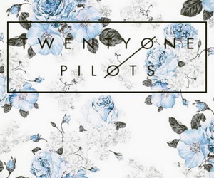 twenty one pilots, wallpaper, and tøp image