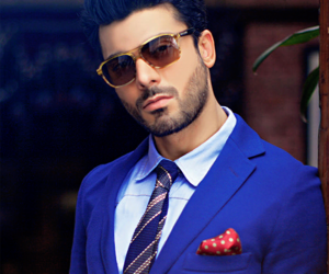 bollywood, fawad khan, and fashion image