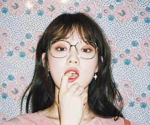 lee sung kyung, korean, and kpop image