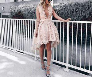 love, beauty, and fashion image