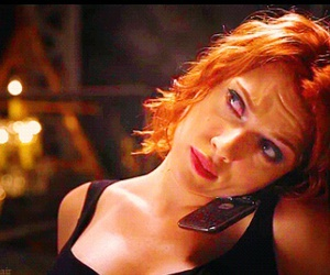 Avengers, black widow, and Scarlett Johansson image