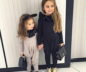 fashion, cute, and kids image