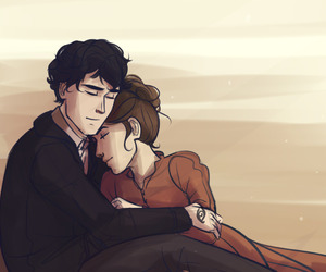 wessa, the infernal devices, and will herondale image