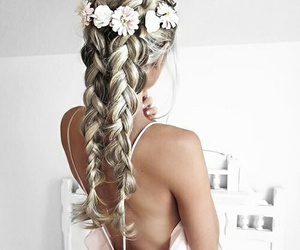 hair, perfect, and ♡☆ image