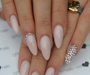 beauty, nails, and inspiration image