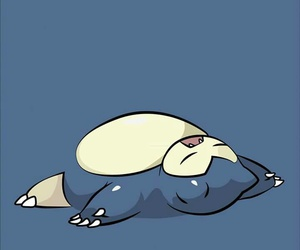 pokemon, wallpaper, and snorlax image