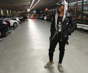boy and fashion image