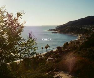 album, kinda, and lany image