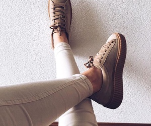 creepers, shoes, and tumblr image