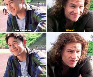 10 things i hate about you, beautiful, and movies image