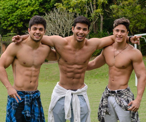 boys, body, and Hot image