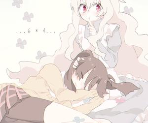 sleep, kagerou days, and kagepro image