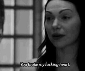 orange is the new black, oitnb, and heart image