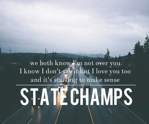 text and state champs image
