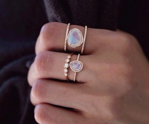 rings, jewelry, and ring image