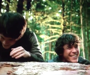 bellamy, monty, and the 100 image