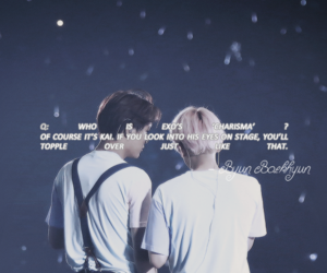 quotes, jongin, and exo image