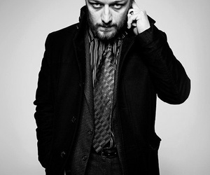 james mcavoy and x-men image