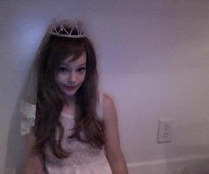 creepy, girl, and internet image