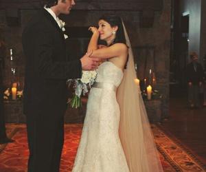 marriage, jared padalecki, and wedding image