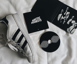 adidas, arctic monkeys, and cool image