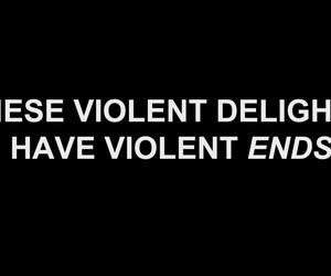 violent image