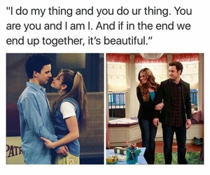 couple, girl meets world, and boy meets world image