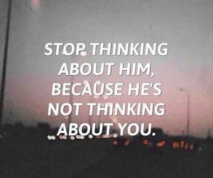 quotes, sad, and him image
