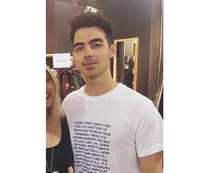 funny and Joe Jonas image
