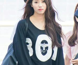 asian girl, kpop, and pretty girl image