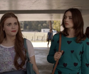 screencaps, season 3b, and allydia image