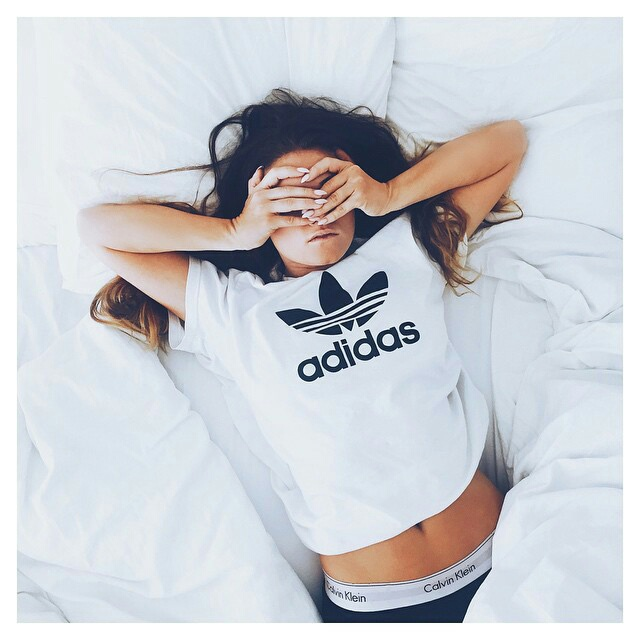 bedroom, fitness, and adidas image
