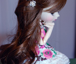 cutest, doll, and female image