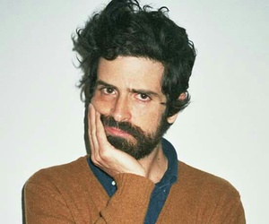 cool, devendra banhart, and gorgeous image