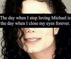 michael jackson, forever, and mj image