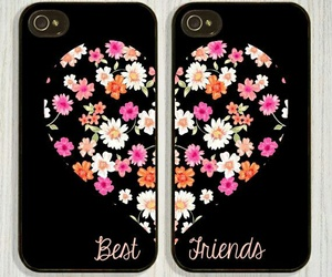 flowers, cases, and iphone cases image