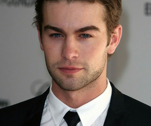 actor, Chace Crawford, and gossip girl image