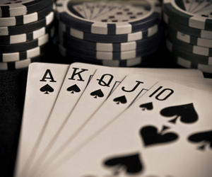 cards, photography, and poker image