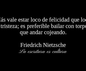 frases, frases en español, and locura image